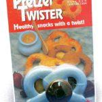 Pretzel Twister Cutter