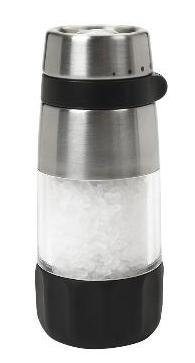 Oxo Adjustable Salt Mill