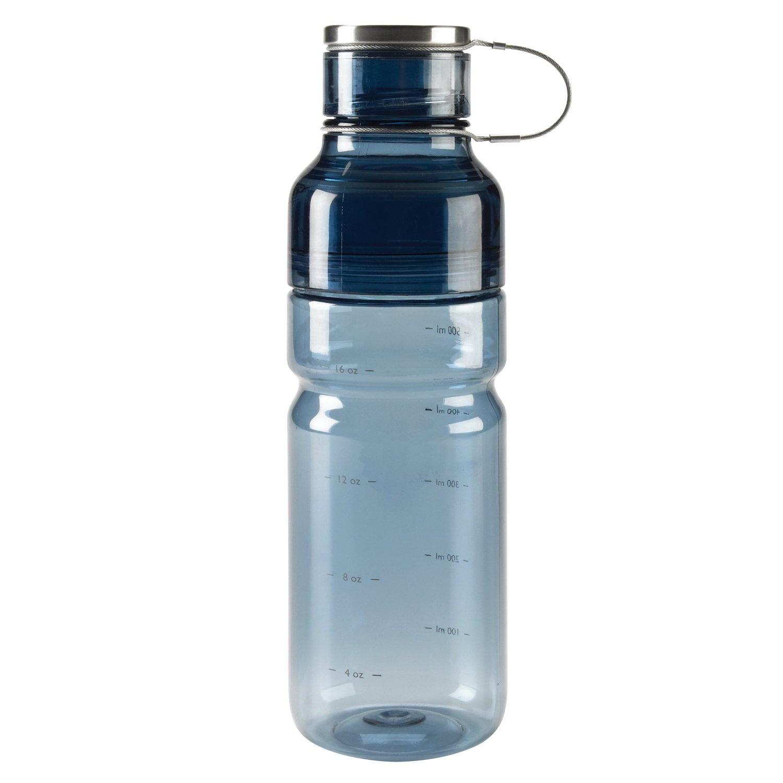 Oxo Blue Water Bottle