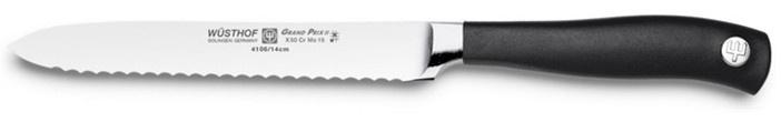 Wusthof Grand Prix II 5″ Tomato Knife