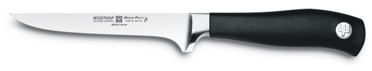 Wusthof Grand Prix II 5″ Boning Knife
