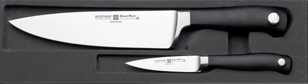 Wusthof Grand Prix II 2-Piece Knife Set