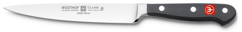 Wusthof Classic 6″ Utility Knife