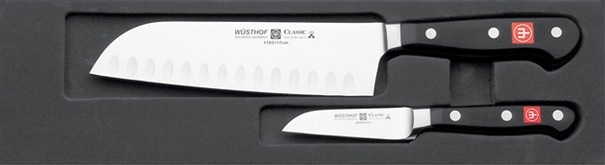Classic 2-Piece Asian Knife Set