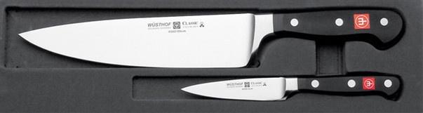 Wusthof Classic 2-Piece Knife Set