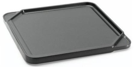 Nonstick Cast Aluminum Single Burner Griddle