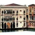 German Advent Calendar – Venice
