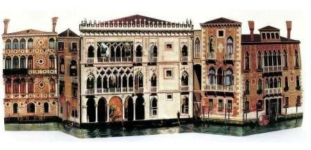 German Advent Calendar – Venice