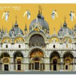 German Advent Calendar – Basilica of St Marco