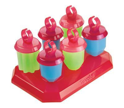 Mini Popsicle Maker
