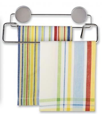 Stainless Magnetic Towel Bar