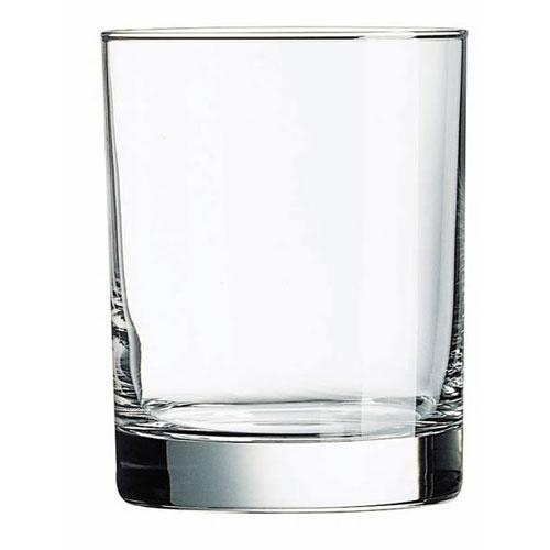 14 oz Aristocrat Dof Glass