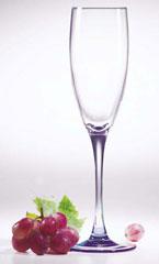 Signature Glass Champagne Flute