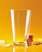 16 oz Pint Pub Glass