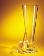 12 oz Pilsner Beer Glass