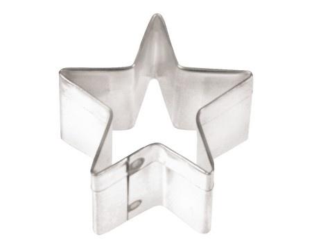 2″ Star Cookie Cutter