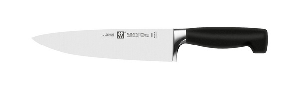 Henckels Four Star 8″ Chef's Knife