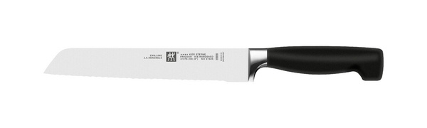 Henckels Four Star 8″ Bread Knife