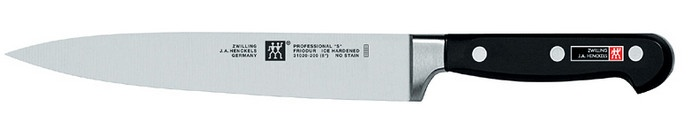 Henckels Pro S 8″ Slicer/Carving Knife