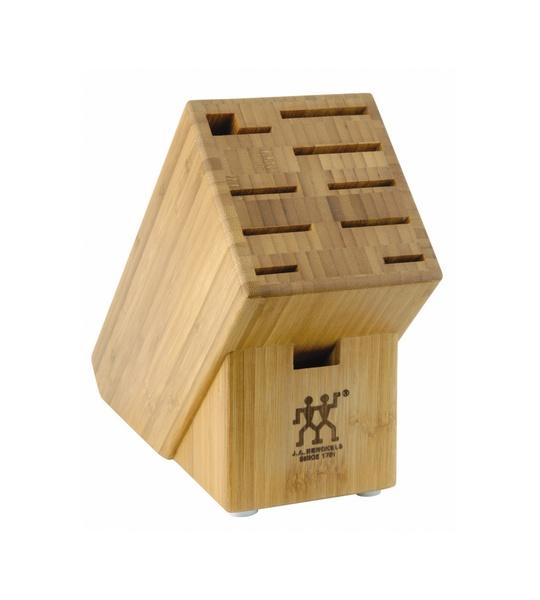 Henckels 10-Slot Knife Block