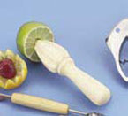 Plastic Lemon Reamer