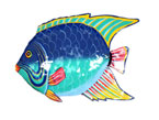 18″ Angelfish
