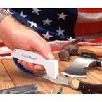 Accusharpe Hand-Held Knife Sharpener