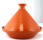 Natural Cookable Tunisian Tagine