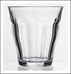 8.75 oz Duralex Picardie Glass