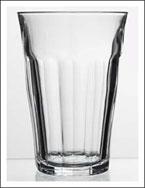 12 oz Duralex Picardie Glass